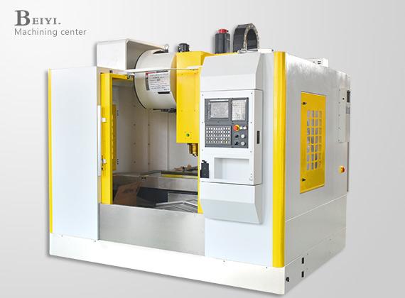 VMC7050数控加工中心