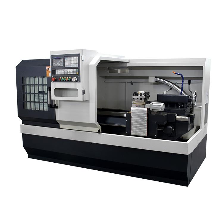 CK6150A-750mm 数控车床
