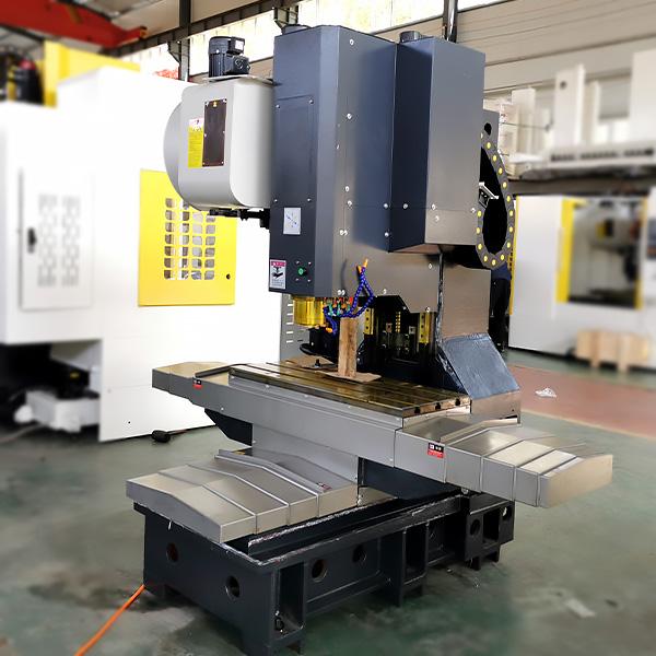 VMC650数控加工中心